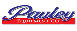 Pauley Equipment Company Logo